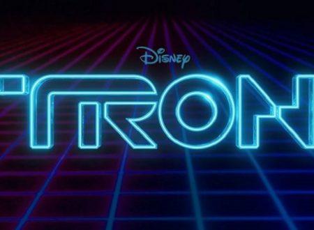 Tron (1982) – Recensione