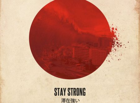 Still praying… Japan earthquake.