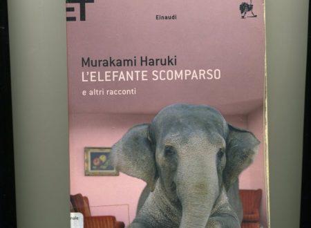 L'elefante scomparso – Murakami