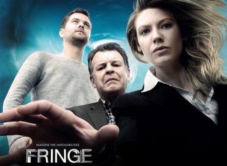 Riguardando Fringe…