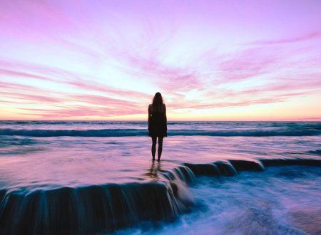 Principessa di un mare lontano