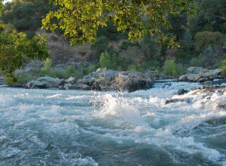 30 giorni di musica: Day 11 The river of constant change