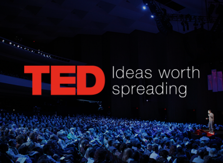 Di Ted Talks, intelligenze artificiali e molto altro ancora