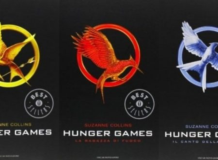 Hunger Games la saga.