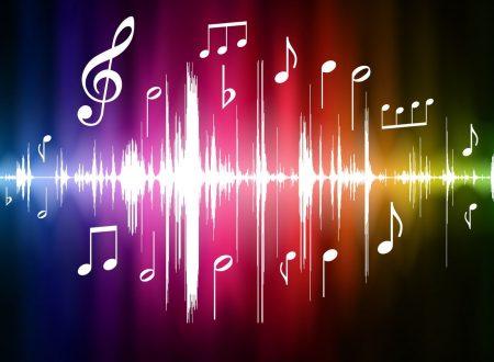 Minime recensioni musicali