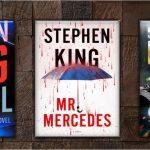 King's Revival, Mr Mercedes, Chi perde paga: le recensioni