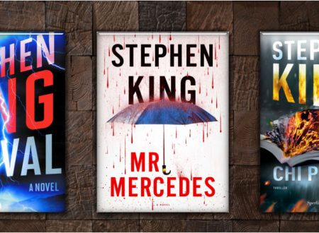 King's Revival, Mr Mercedes, Chi perde paga: le recensioni