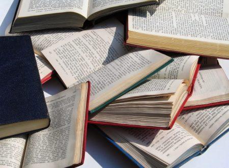 Tre libri: Multiversum, Il club delle ricette segrete, Il periplo di Baldassarre