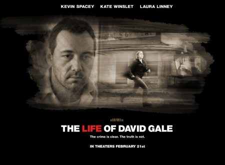 The life of David Gale.