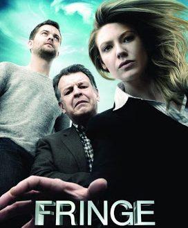 """""""La recensione"""": Speciale Fringe"""