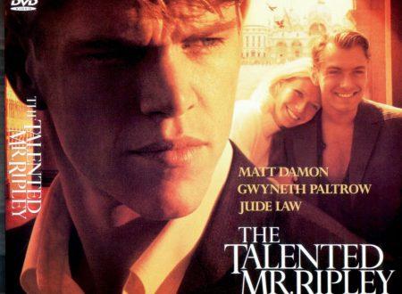 Il talento di Mr Ripley