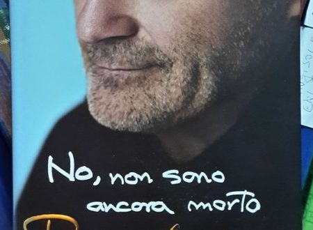 Phil Collins, Non sono ancora morto, l'autobiografia
